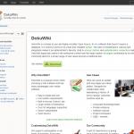 DokuWiki_start-page