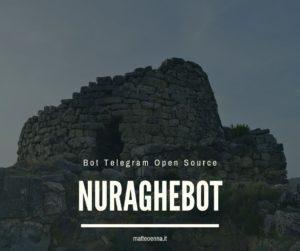 Nuraghebot