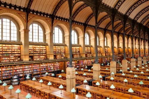 Biblioteche della Sardegna, il Bot telegram