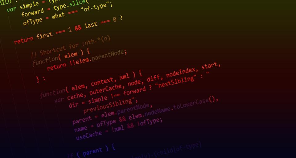 L'Open Source nello sviluppo web attraverso i siti più visitati