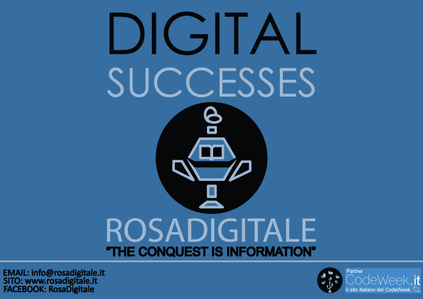 Rosadigitale presenta Digital Successes