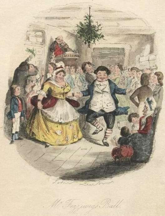 A Christmas Carol: il canto di natale in un bot telegram