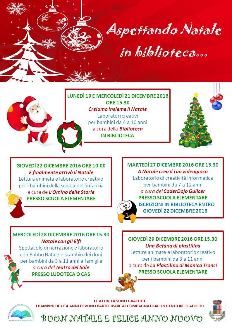 CoderDojo di Natale, dal Guilcer a Belvì