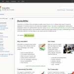 Creare un Wiki