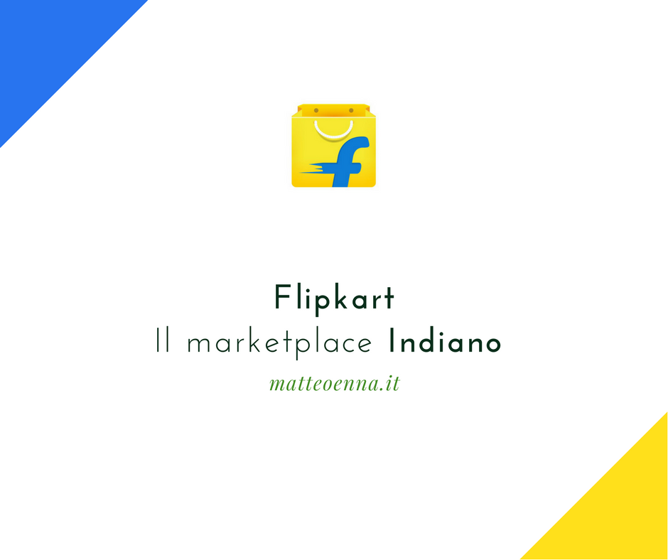 Flipkart, come fare eCommerce in India