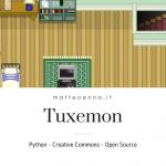 Tuxemon