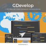 L'IDE libero per creare Videogiochi multipiattaforma