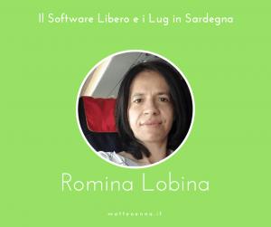 Romina Lobina