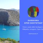 Sardegna Open Bootstrap