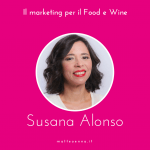 marketing per il food e wine