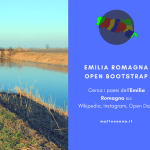 Emilia Romagna Open Bootstrap