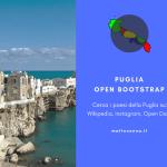 Puglia Open Bootstrap