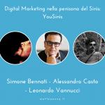 digital marketing e territorio