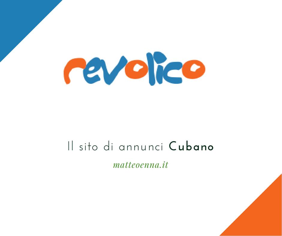 Revolico, il sito di annunci nato a Cuba