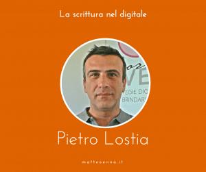 Pietro Lostia
