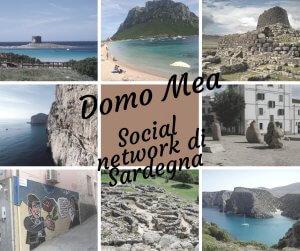 Social network di Sardegna