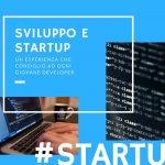 Lavorare in una startup