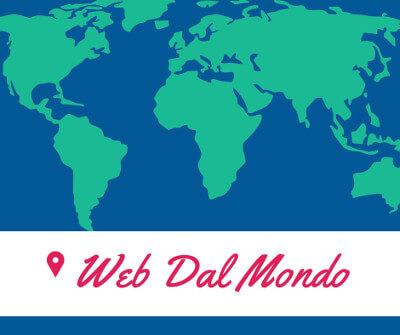 Web dal mondo