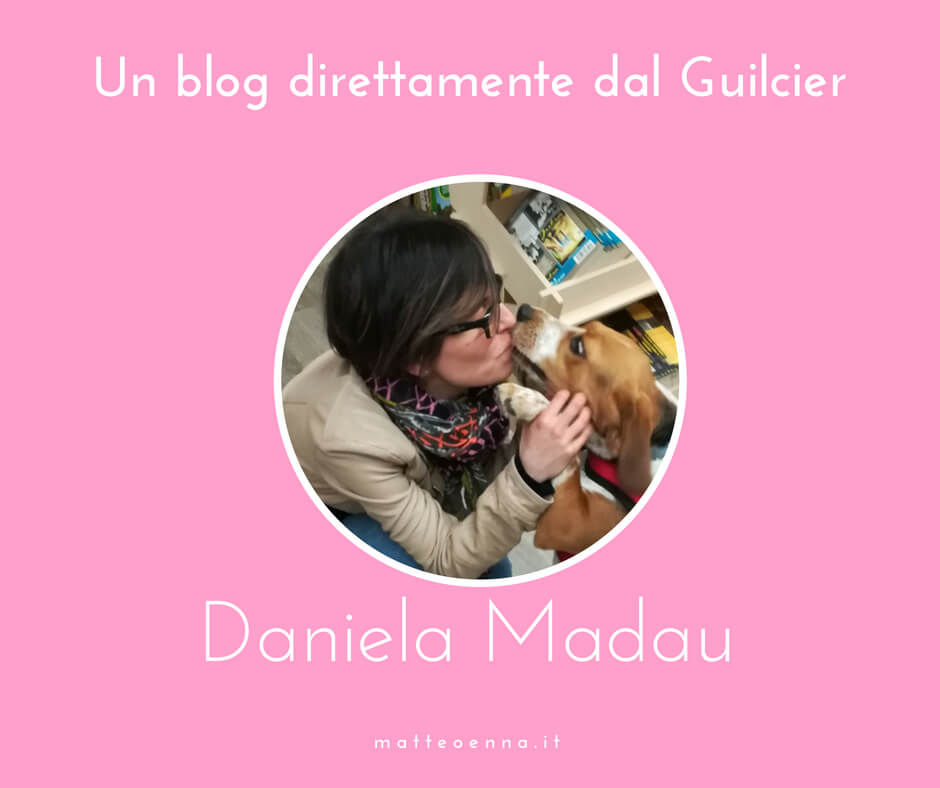 La Damadelguilcier, intervista a Daniela Madau
