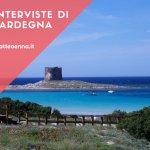 interviste di Sardegna
