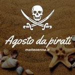 Agosto da pirati