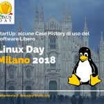 StartUp e Software Libero