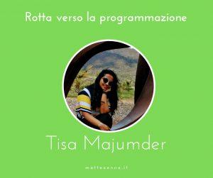 Tisa Majumder
